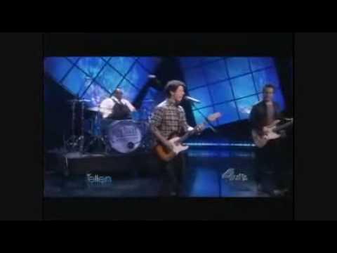 Nick Jonas on Ellen 02/03/10