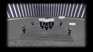 RAID: Declaration of War on Lortex Security (ROBLOX)