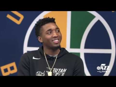 Jazz vs. Nuggets score: Donovan Mitchell helps Utah bounce back ...