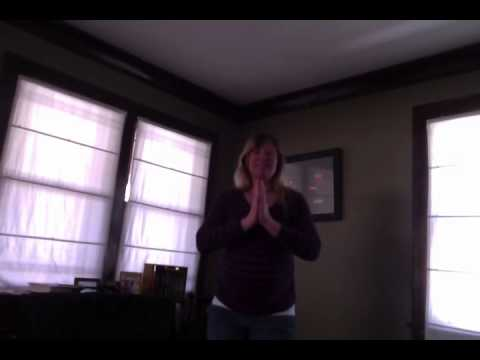 Finally, More Qi Gong for Moving Stagnant Qi!