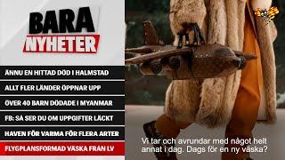 LV släpper flygplansformad väska för 330 000 kronor: