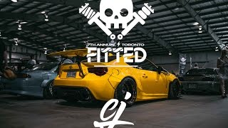 FITTED LIFESTYLE TORONTO 2016 AFTERMOVIE | 4K | CJ SHOOTS