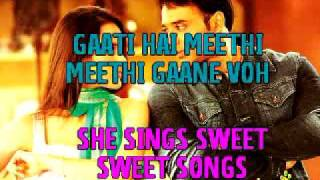Video HINDI SONG - EK LADKI KI TUMHE(ENGLISH SUBTITLES) download MP3, 3GP, MP4, WEBM, AVI, FLV Agustus 2018