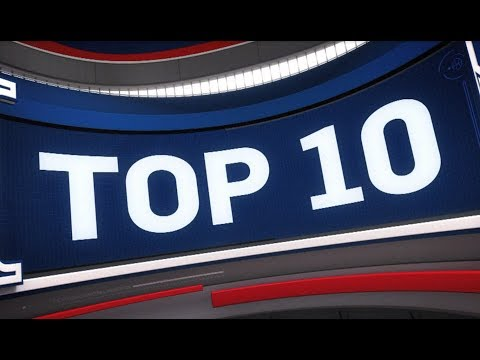 Download Youtube: Top 10 Plays of the Night: December 6, 2017