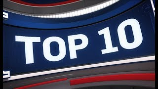 Top 10 Plays of the Night: December 6, 2017