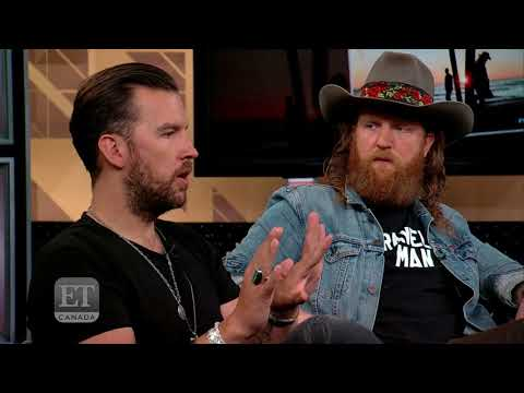 Brothers Osborne Explain Each Song on 'Port Saint Joe' | INSIDE TRACK