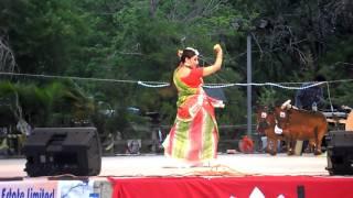 """Preyanka - """"Kornofulir Sampanwala"""" Dance"""