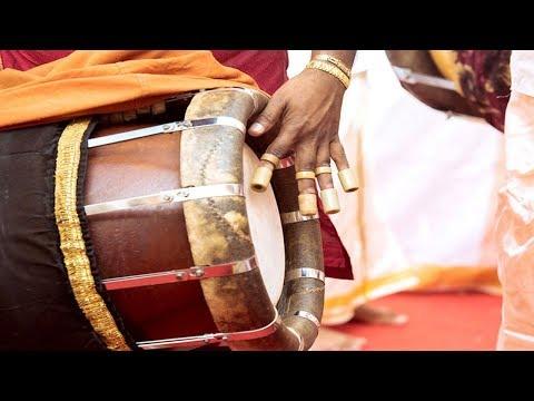 Namagiripettai Krishnan - Nadaswaram Music - Endaro Mahanubhavulu – Carnatic Classical Music