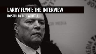 larry flynt s unfiltered thoughts on politics the press and free speech