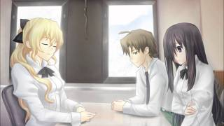 Repeat youtube video Katawa Shoujo OST - Afternoon