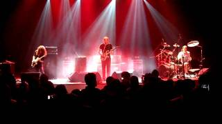 Adrian Belew - Three Of A Perfect Pair (Live in Chile)