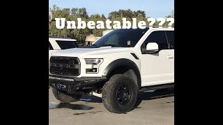 Long term review of the 2018 Ford Raptor