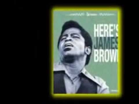 James Brown The GOd Father of Soul (I Feel Good!!!)