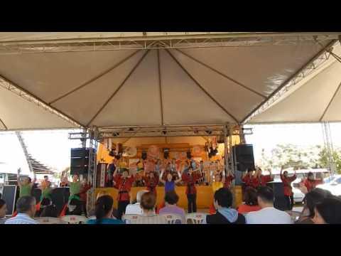 Pompeii - Nikkei Fest 2016 (Grupo Sansey)