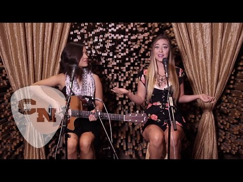 "Megan and Liz Perform ""Karma"" 