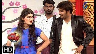 Sudigaali Sudheer Performance | Extra Jabardasth | 5th July 2019   | ETV Telugu