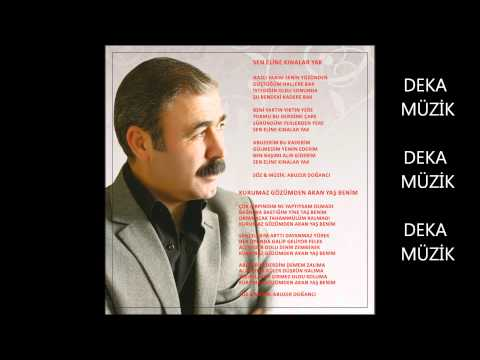 Kiya Mehmet Akça - Kurumaz Gözümden Akan Yaş (Deka Müzik)