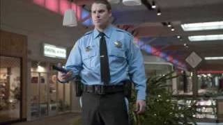 Observe and Report song