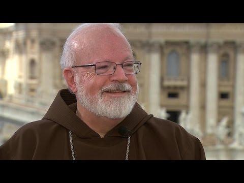 Preview: Cardinal Seán