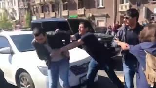 Ցուցարարները փողոցներ, խաչմերուկներ են փակում Երևանում. օրվա խրոնիկա