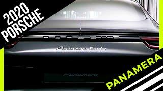2020 Porsche Panamera!!!