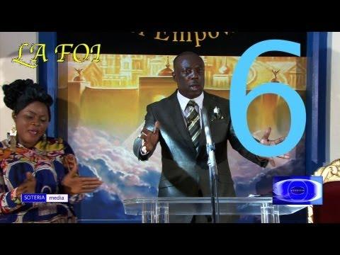 Dr JULES MAHELE TANGATA L'ASSURANCE DU SALUT [part six]   /  soteria media