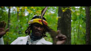 Young Thug - Chanel (ft Gunna & Lil Baby) [Official Video] video thumbnail