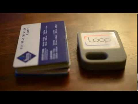 Loop Pay Fob Review (Now Samsung) Mobile Wallet Payment Solution