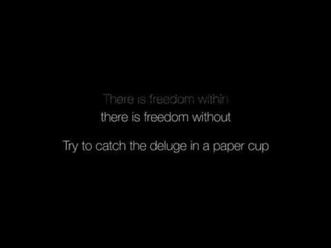 Diana Krall   Don't Dream It's Over(Lyrics)