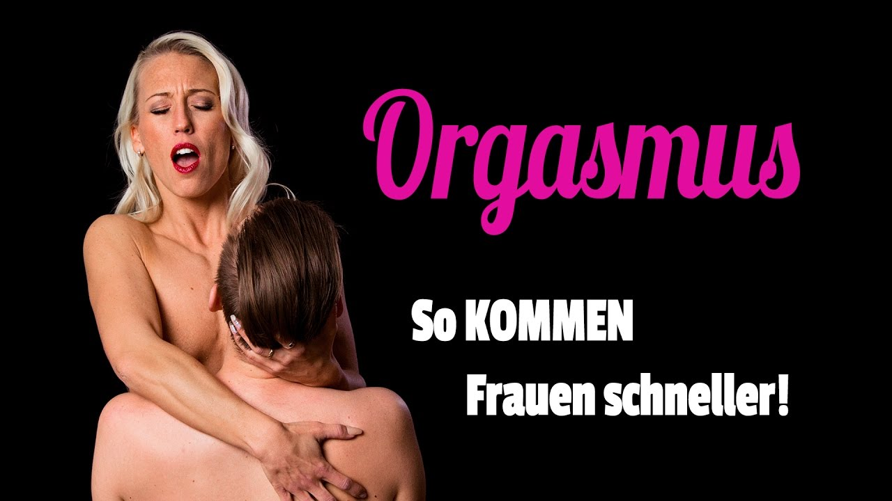 Frauen Orgasmus Video