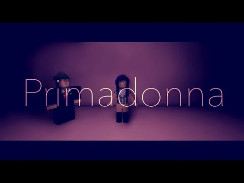 PRIMADONNA / Yogurt Pot MV / ROBLOX