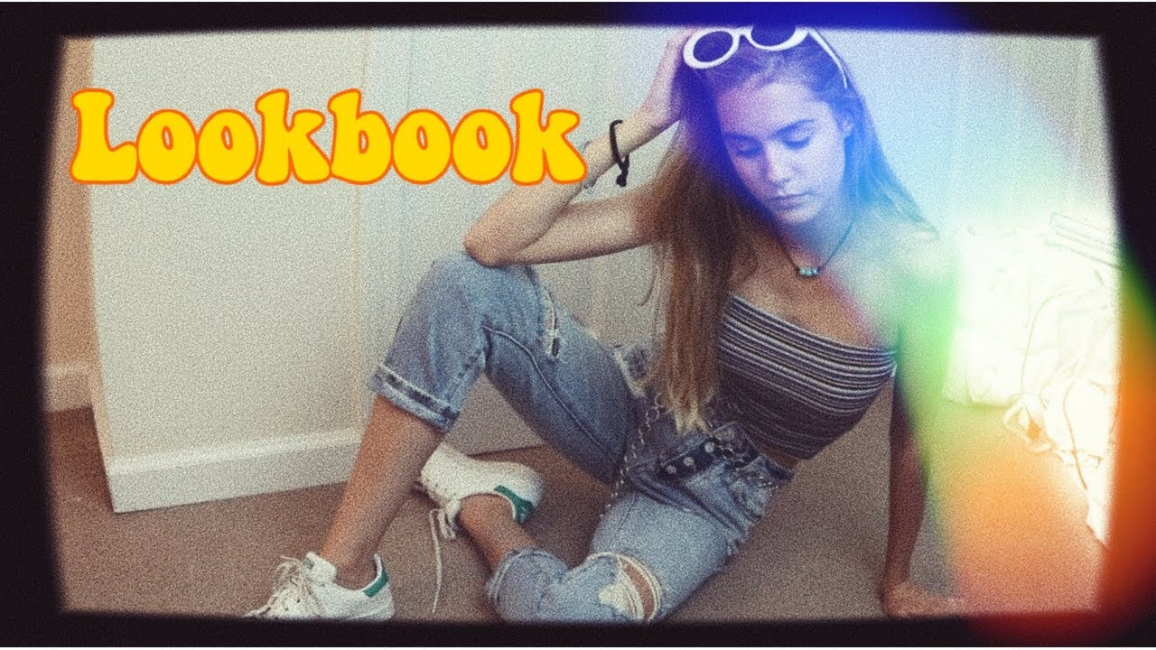 SUMMER LOOKBOOK // OOTW Outfit Ideas for Summer 4