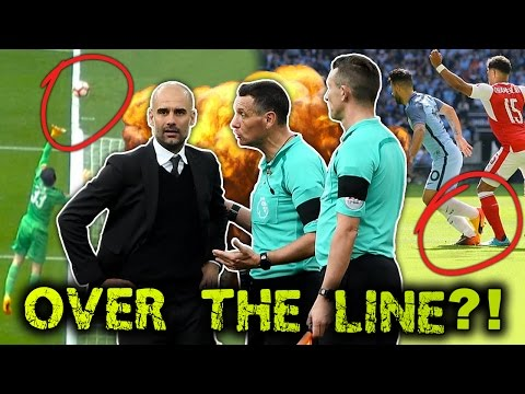 Was Pep Guardiola ROBBED Of An FA Cup Final?! | W&L