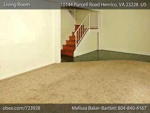 10144 Purcell Road Henrico VA 23228