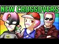 New Ridiculous Crossovers in Game - Monster Hunter World! (Viewer Discretion is Advised)