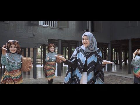 JEF - Anyam Purun Banjar (Official Video) Lagu Banjar