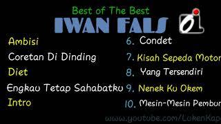 Best of the Best Iwan Fals (Liric)