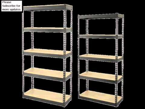 Shelving Racks |Wall Shelves Picture Collection
