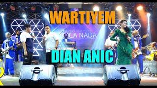 Download DIAN ANIC | WARTIYEM | ANICA NADA MALAM 27 DESEMBER 2020 | BTN PERMATA INDAH INDRAMAYU