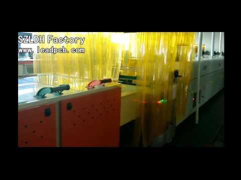 PCB  Manufacturing Technique