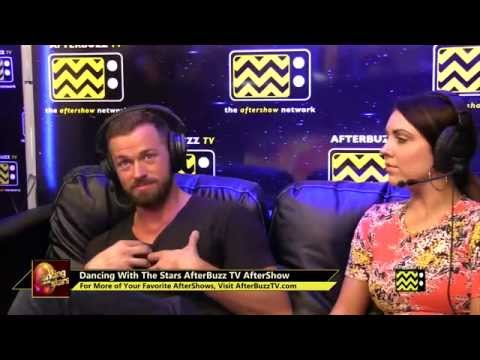 "Dancing With The Stars After Show w/ Artem Chigvintsev & Jenna Johnson S:18 ""Week 4"" 