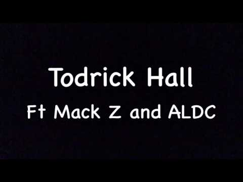 Freaks Like Me - Todrick Hall Ft Mack Z and ALDC (Lyrics)
