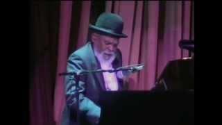 "Vann ""Piano Man"" Walls: The Spirit of R&B - Trailer"
