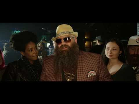 Beardin On Em - Marty Ray Project (Official Music Video)