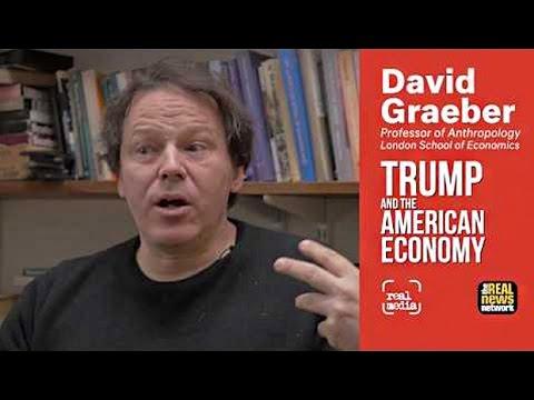 Donald Trump is a Classic Corporatist