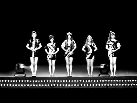 [MP3 Download] Wonder Girls - Be My Baby [English Version]