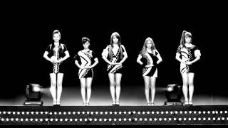 [MP3 Download] Wonder Girls - Be My Baby [English Version]