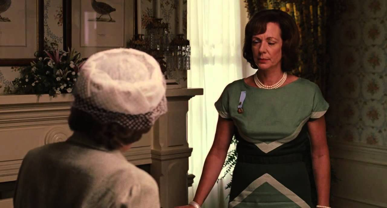 Download The Help fired scene