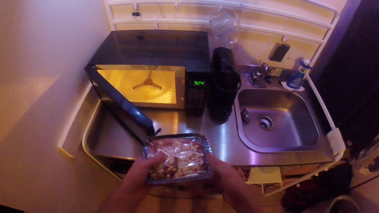 Ikea Mini Kitchen In Closet With Off Grid Sink