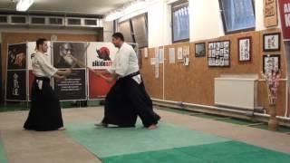 kumi tachi- tai no ri 5.1 [TUTORIAL] Aikido advanced weapon technique